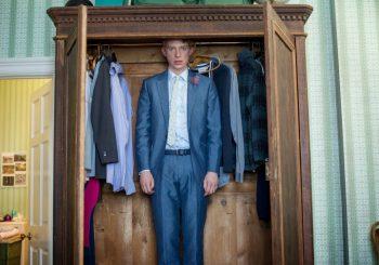 Sai do armário, doador!
